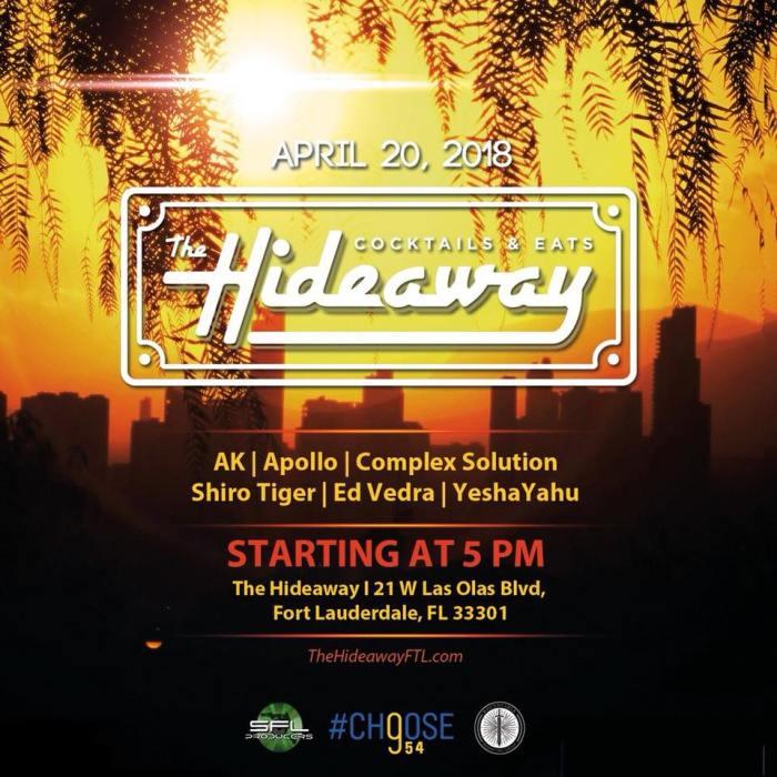 hideaway420